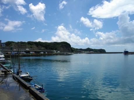 chiba_katsuura_port