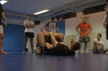 MMA u Kaizen MMA Akademiji