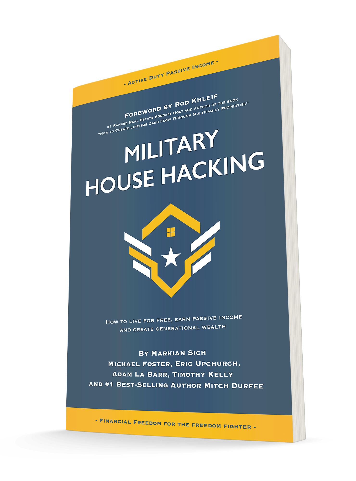 How To Earn Residual Income In The Military