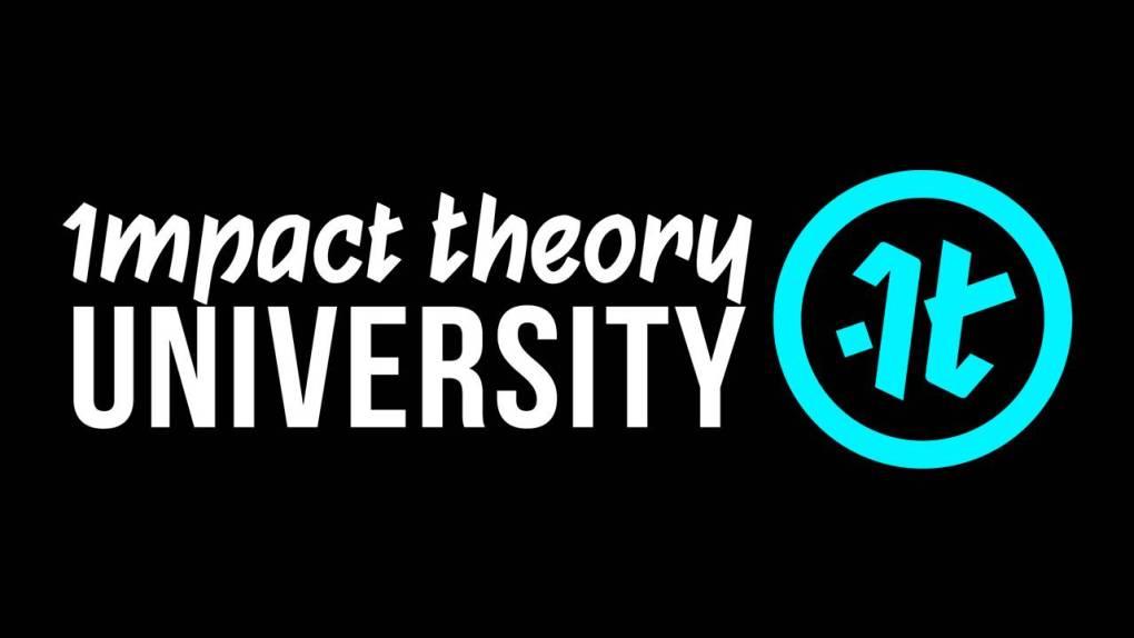 Tom Bilyeu – Impact Theory University Mindset & Business Bundle (1 Year Subscription)