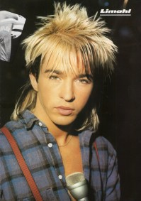 03 Limahl Image