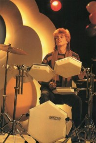 Jez Strode, 1984