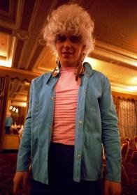 Steve Askew, Ooh to be Ah Video Set, 1983