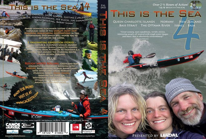 TITS4 - This Is The Sea 4