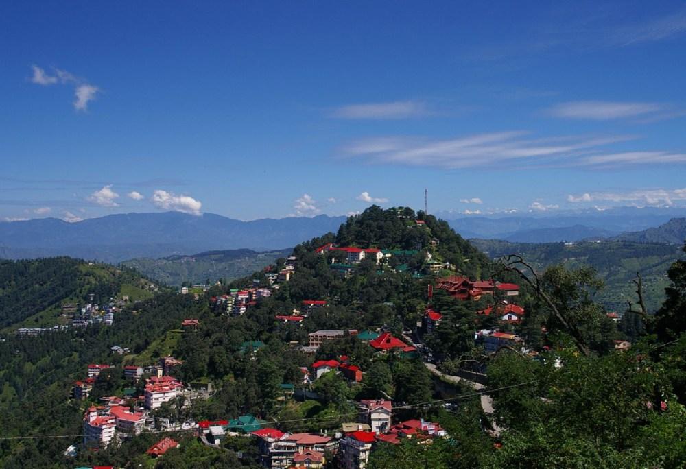 Shimla-Zooka