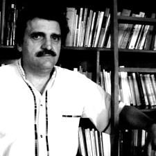 Enrique Serna. Oculto detrás de la narrativa