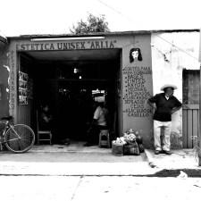 Instante en Nochixtlán