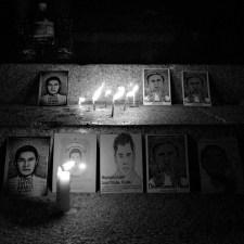 La desaparición forzada en México como estrategia de terror