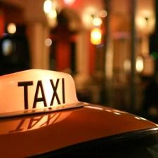 La privatización de los taxis