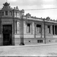 Grandeza en ruinas: el Instituto Médico Nacional