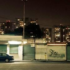 Nocturno en la ciudad