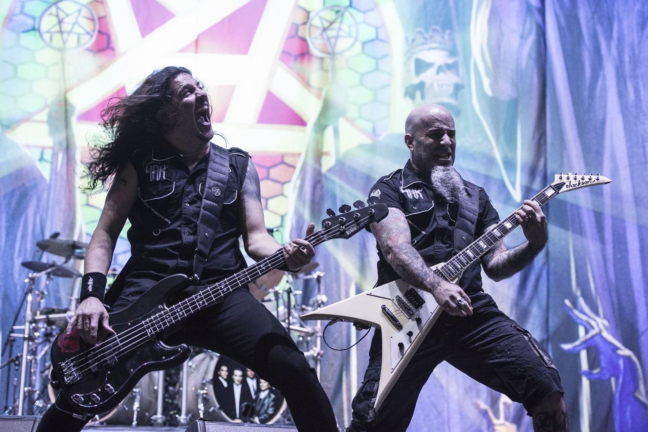 Anthrax Foto Fernando Aceves 1