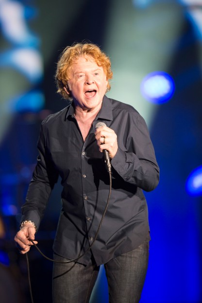 Simply Red -ChinoLemus