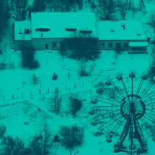 Entrevista de Svetlana Alexiévich consigo misma, fragmento de «Voces de Chernóbil»