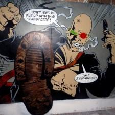 Transmetropolitan: la voz de la nueva escoria