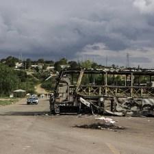 Nochixtlán: las horas de la desgracia