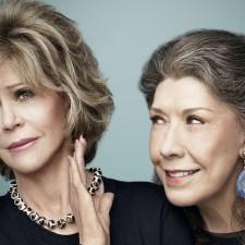 Grace & Frankie y la vagina de nuestras madres