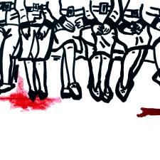 Svetlana Alexiévich: la guerra es otra guerra en voz de las mujeres