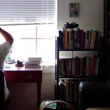 CasaOctavia: residencia para escritoras