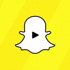 Nativos móviles: el noticiario de Snapchat