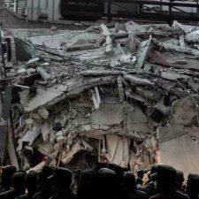 Después del 19 de septiembre: Manos unidas para no sucumbir ante el desastre