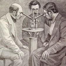 La Sociedad de Científicos Anónimos, la ciencia puede difundirse de otro modo