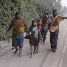 Guatemala, una nueva tragedia social y política tras la erupción del Volcán de Fuego