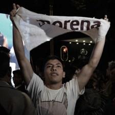 La victoria moral de México