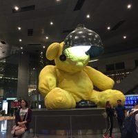 【カタール】8時間のトランジット…ドーハ・ハマド空港での過ごしヒント