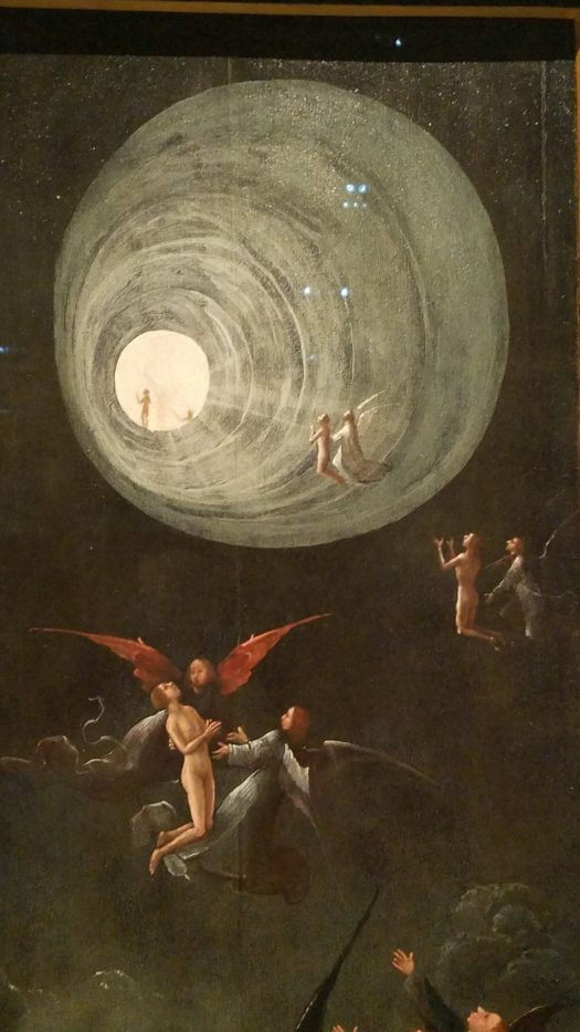 Bosch, Visions of Heaven