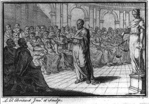 Socrates trial
