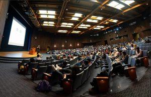 Wheeler Auditorium Berkeley