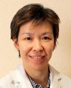 Dr Wong Su-Ming