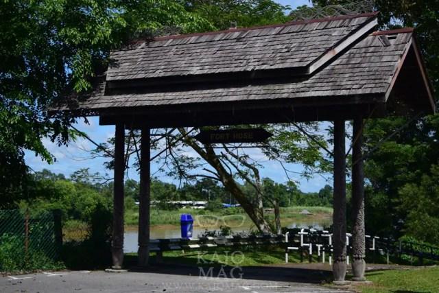 Fort Hose 3
