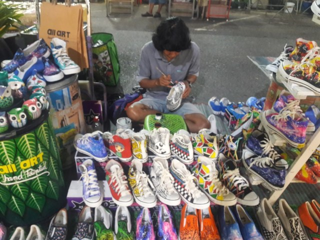 Krabi Weekend Night Market (27)