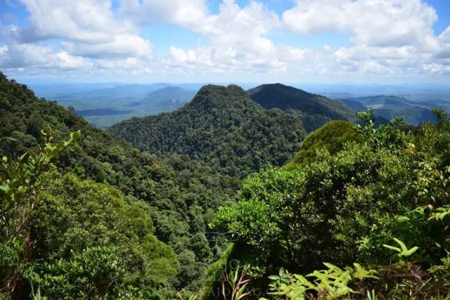 Mount Serapi