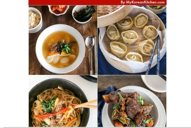 My Korean Kitchen
