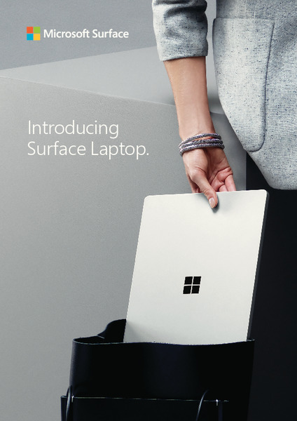 Surface Laptop_Platinum