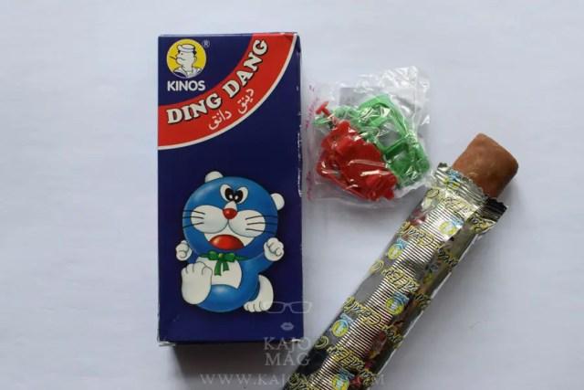 Malaysian Childhood Snacks (5)
