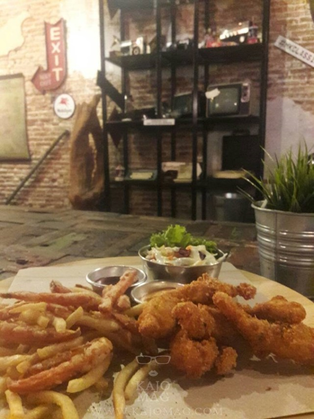 5 Halal Western Restaurants To Visit Within Kuching City Centre