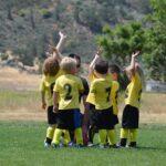 Home schooling – budowanie relacji społecznych.
