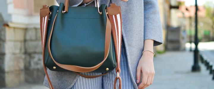 Основни видове дамски чанти
