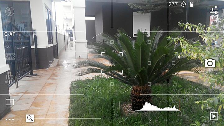 Android-де камераны қалай жақсартуға болады
