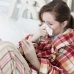 Сильная простуда симптомы