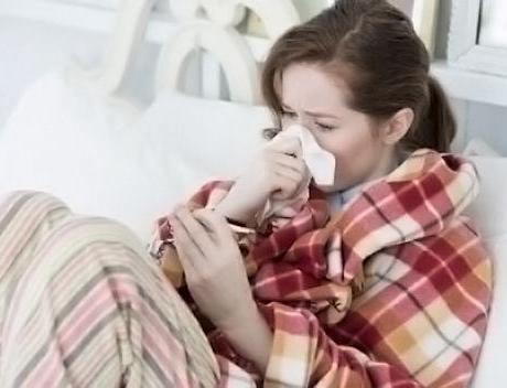 Как побыстрее выздороветь от простуды?