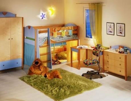Як правильно обустроїти комнату