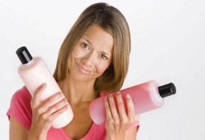 Как нужно правильно мыть голову?