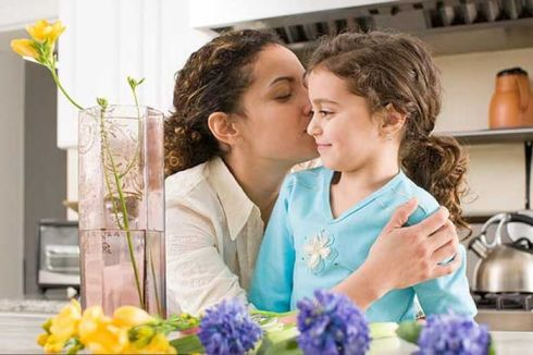 Как правильно хвалить ребенка?