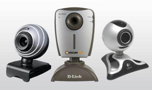 Выбрать веб камеру для компьютера