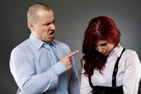 Как реагировать на критику коллеги?